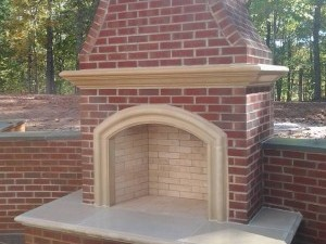 brick chimney outdoor cropped