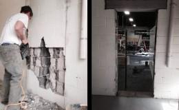 block wall restoration