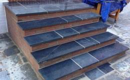 soapstone steps