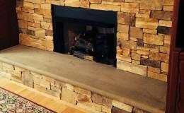 Fireplace Surround 2