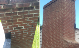 Chimney-before-and-after