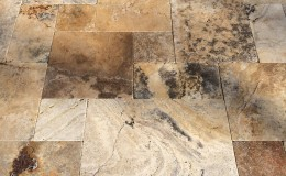 Travertine 4
