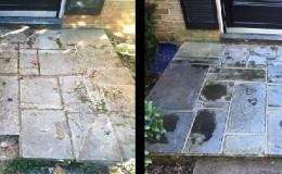 Soapstone Repair
